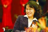張海迪委員:加快發展重度殘疾人托養服務
