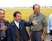吳仁寶:華西村改革發展的帶頭人