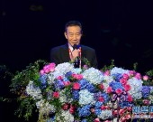 李雪健:演藝事業始終與國家和時代同步