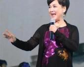 李谷一:用歌聲見證改革開放豪邁壯舉