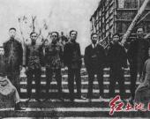 百名闽西共产党员英烈风采【3】何耀全:中国早期工人运动领袖