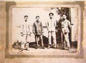 毛泽东在龙岩的唯一照片