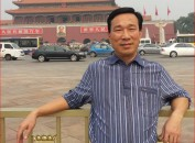 洪荣昌:撬动了世界红色文物研究的人
