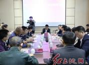 2018年龙岩市职业院校联盟会议在闽西职业技术学院召开