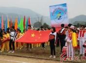 连城县莒溪镇中小学创新模式灵活举办田径运动会