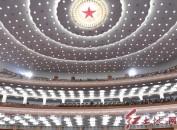 新华社论习近平总书记2019年全国两会重要讲话精神