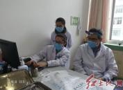 龙岩人民医院——专家联合坐诊服务闽西老区群众