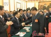 新闻联播视频 习近平参加福建代表团审议