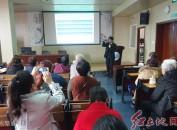 福建省龍巖人民醫院開辦糖尿病知識系列講座