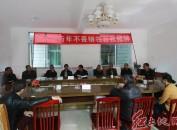 """连城县朋口镇文地村清明节期间祭悼""""红色特工""""项与年同志"""