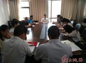 龙岩市永定区委统战部重视上好党课服务党员群众