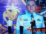 今晚九点,CCTV-1《时代楷模发布厅》,一起向楷模杨春致敬!
