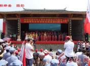 连城县庙前镇庆祝新中国成立70周年暨朱、毛红四军首次进驻连城庙前90周年文艺演出