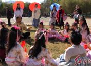 """""""趣游·永定""""2020年永定土楼汉文化系列活动拉开帷幕"""