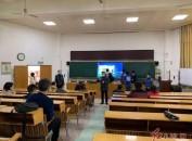福建漳平二中开展网上授课、远程学习活动