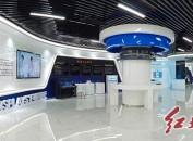 福建省武平新型显示体验中心对公众开放
