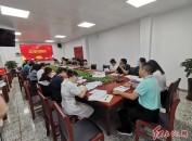 龙岩人民医院党委扎实开展党史学习教育活动