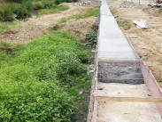 福建永定古竹乡:稳步推进生态水系项目建设