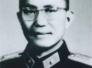 上杭籍开国将军丁甘如