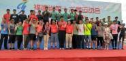 武平籍运动员在福建省运会勇夺赛艇金牌