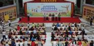 """龙岩市博物馆举办2018年龙岩市首届""""让孩子暑假从网游中走出来""""围棋文化公益活动"""