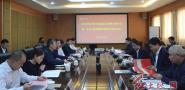 龙岩学院学科专业建设与调整专题会议召开