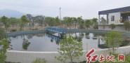 武平县生活污水处理厂扩建提标 改善环境惠民生