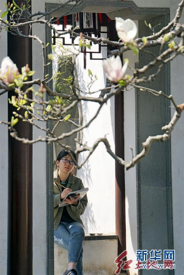 (国际·北京世园会)(9)园林之美——中国的世界名片