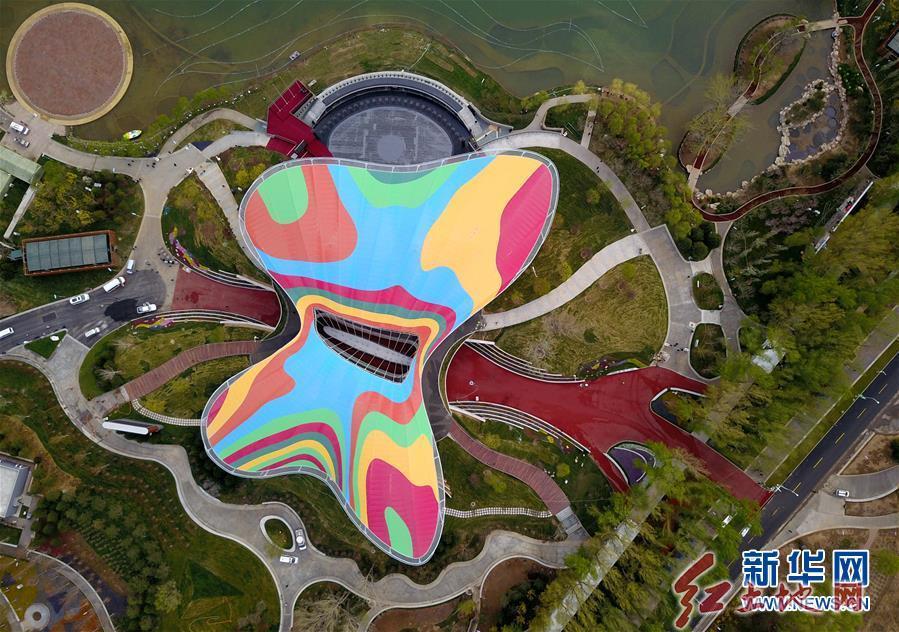 (新华全媒头条·图文互动)(2)展示中国之美 共奏绿色乐章——2019年中国北京世界园艺博览会筹办纪实