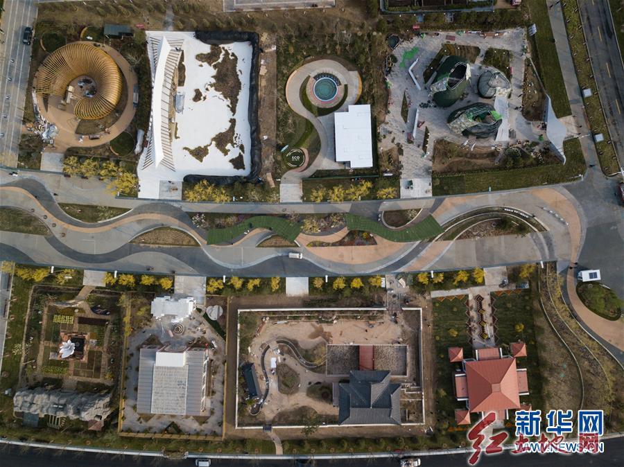 (新华全媒头条·图文互动)(14)展示中国之美 共奏绿色乐章——2019年中国北京世界园艺博览会筹办纪实