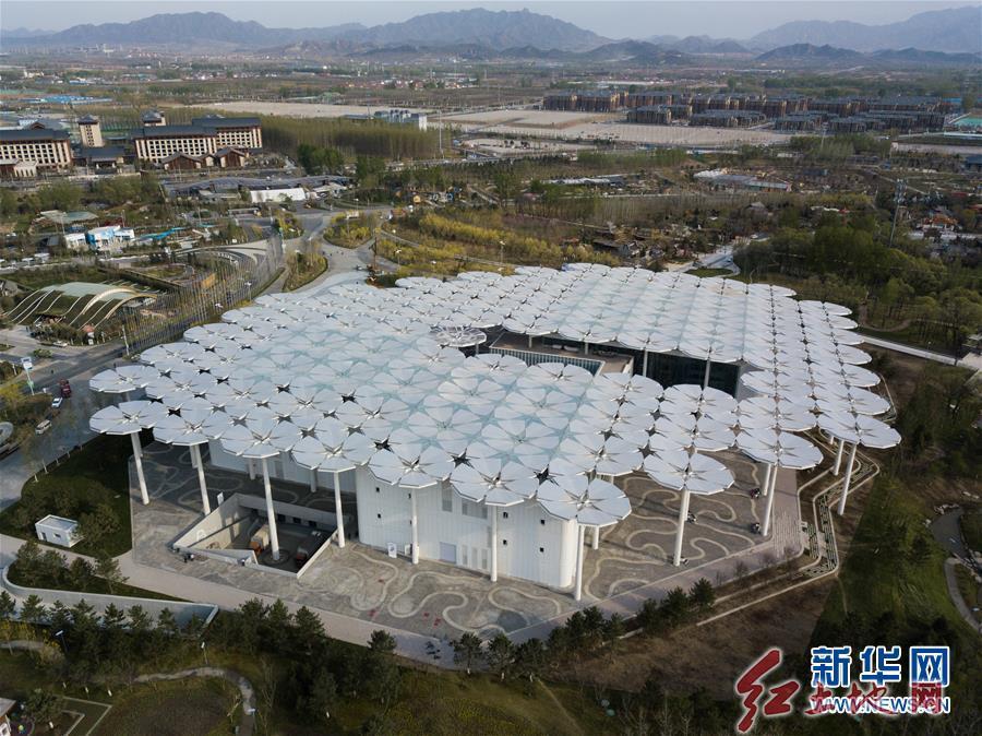 (新华全媒头条·图文互动)(7)展示中国之美 共奏绿色乐章——2019年中国北京世界园艺博览会筹办纪实