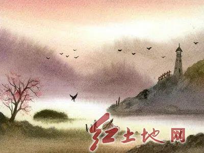 知龙岩丨吟咏闽西,这些千古名人留下这些佳作