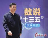 """联播+丨凤凰涅槃 数说""""十三五"""" 中国经济大转变"""